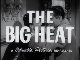 The big heat trailer title